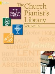 The Church Pianist's Library, Vol. 16