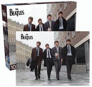 The Beatles - Street - 1000-Piece Jigsaw Puzzle