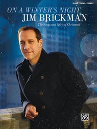 Jim Brickman -- On a Winter's Night