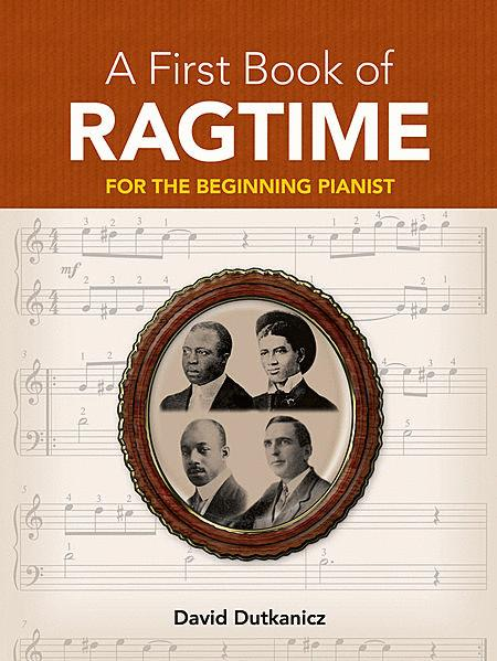 A First Book of Ragtime