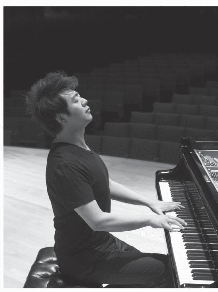 Lang Lang Piano Academy -- Mastering The Piano By Lang