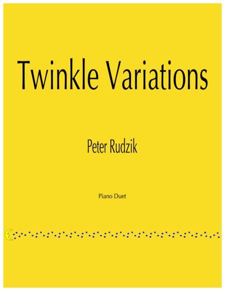 Twinkle Variations
