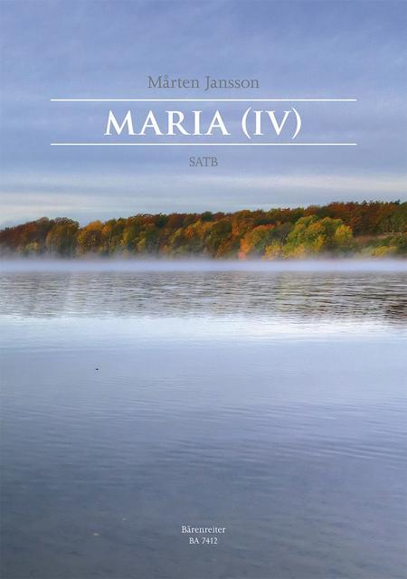 Maria (IV)