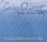 Volume 3: String Quartets
