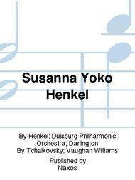 Susanna Yoko Henkel