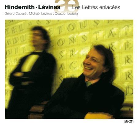 Les Lettres Enlacees (Intertwi
