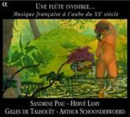 Musique Francaise a L'Aube Du