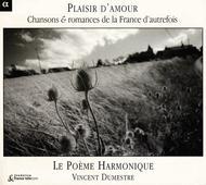 Plaisir D'Amour - Chansons & R