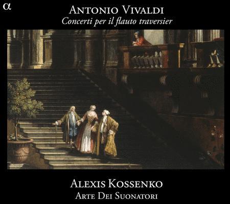Concerti Per Il Flauto Travers