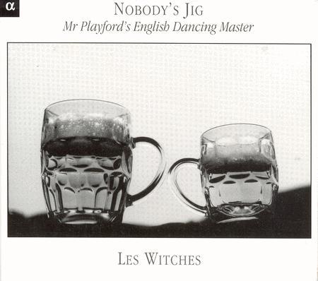 Nobody's Jig-English Dancing
