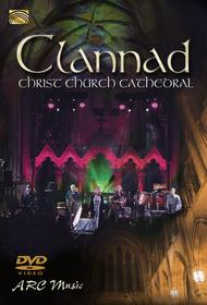 Clannad (DVD) Live At Christ Church