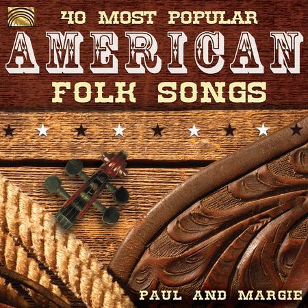 40 Most Popular American Folk