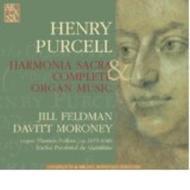 Harmonia Sacra and Complete Or