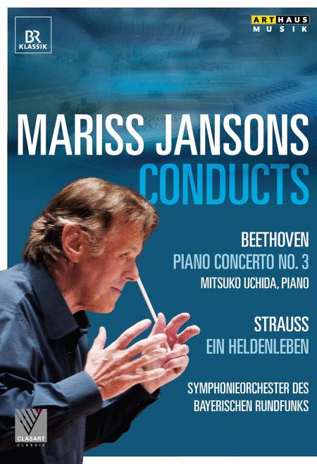 Jansons Conducts Beethoven And