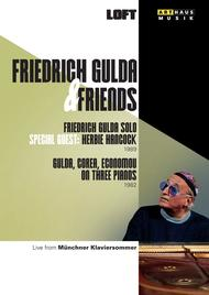 Gulda and Friends