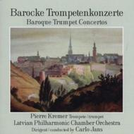 Baroque Trumpet Ctos.