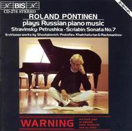 Pontinen Roland: Russian Pian