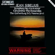 The Oceanides Op. 73; Symph