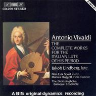 Vivaldi: Complete Works for Th