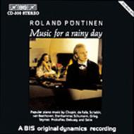 Pontinen Roland: Music for A