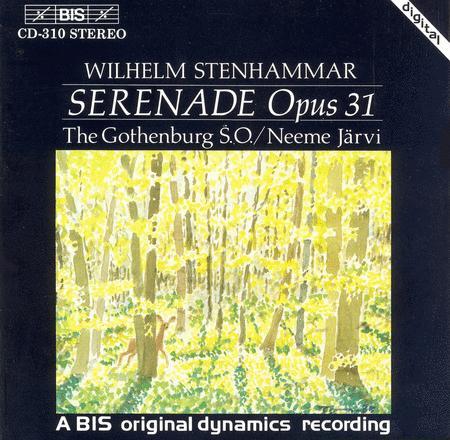 Serenade Op. 31