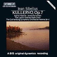 Kullervo Op. 7