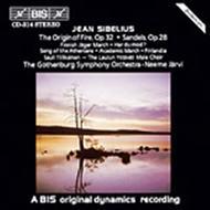 Sibelius: Choral Works