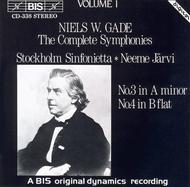 Volume 1: Complete Symphonies