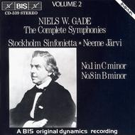 Volume 2: Complete Symphonies