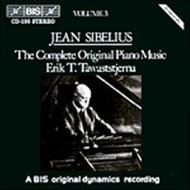 Volume 3: Complete Original Piano Music