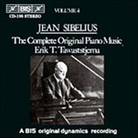 Volume 4: Complete Original Piano Music