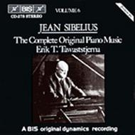 Volume 6: Complete Original Piano Music