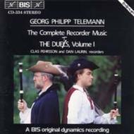 Volume 1: Complete Recorder Music