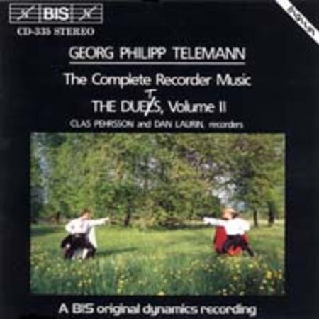 Volume 2: Complete Recorder Music