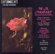 Piano Concerto No. 21 - Sinfon