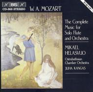 Mozart: Complete Music for Sol