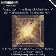 Music From the Time of Christi