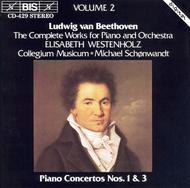 Piano Concertos Nos. 1 & 3