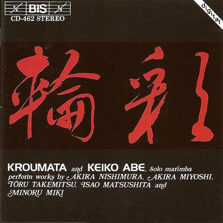 Miki; Takemitsu; Nishimura: Ja