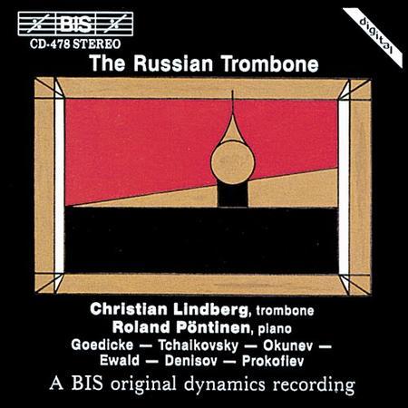 The Russian Trombone