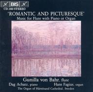 Poulenc: Flute Sonata; Olsson: