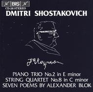Piano Trio No. 2; String Quart
