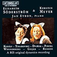 Soderstrom Elisabeth; Meyer