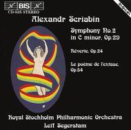 A. Scriabin: Symphony No. 2
