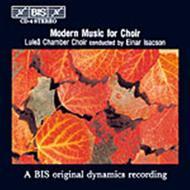 Modern Music for Choir