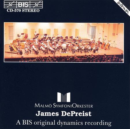 Malmo Symphony Orchestra: Port