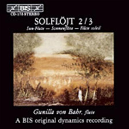Solflojt 2/3 (Sun-Flute 2/3)