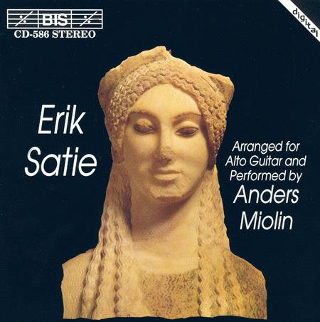 Satie: Piano Music Arranged Fo