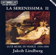 Serenissima 2 (La) - Lute Musi