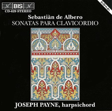 Albero: Keyboard Sonatas